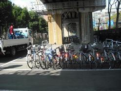 自転車の行方|自転車|横浜 ...